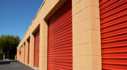Foothill Mini Storage - Self Storage Unit in Arcadia, CA