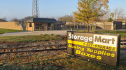 StorageMart - Self Storage Unit in West Des Moines, IA