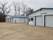 Homer's Self Storage - Self Storage Unit in Wild Rose, WI