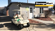 StorageMart - Self Storage Unit in Clive, IA
