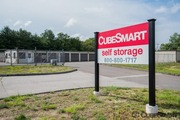 CubeSmart Self Storage - Self Storage Unit in Columbia, CT