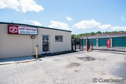 CubeSmart Self Storage - Self Storage Unit in Waterbury, CT