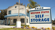 Western States Self Storage - Self Storage Unit in Moreno Valley, CA