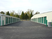 North Town Self Storage - Self Storage Unit in Oak Ridge, TN