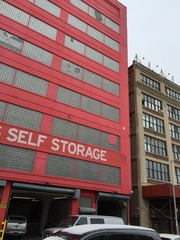 Storage Post - Haledon - Self Storage Unit in Haledon, NJ